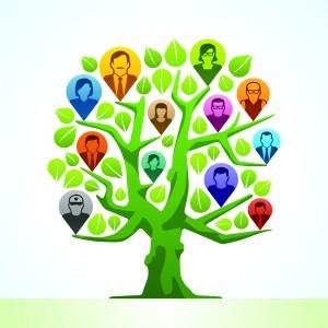 Customer Tree
