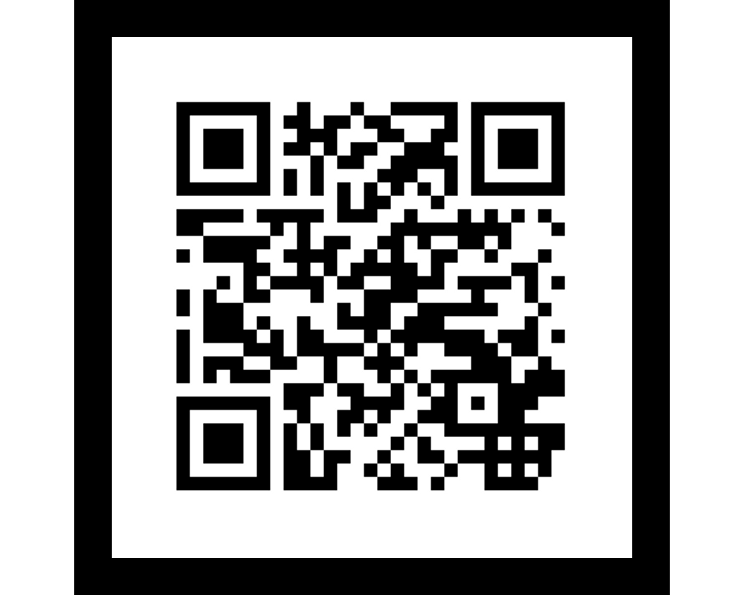 QR Codes are Everywhere - Convertible Solutions