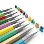 Pencil Checklist