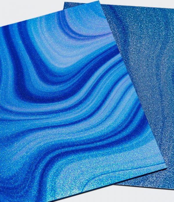 printable glitter pocket folders