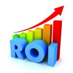 ROI Chart